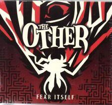 The Other - Fear Itself - CD - Neu / OVP
