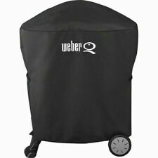 Weber Q 7113 Portable BBQ Cart Cover