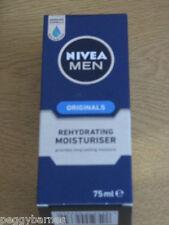 NIVEA FOR MEN reidratante Crema Idratante 75 ml Nuovo/in Scatola