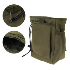 Metal Detector Pouch Bag Digger Finds Carry Pad Detecting Storage Case Waist pf