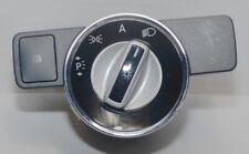 Lichtschalter Mercedes W204 W212 Licht Schalter Lichtautomatik A2125451104 Orig