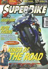 Ducati 999R FJR1300 STX1300 Pan European Honda R1200GS BMW K1200S Yamaha YZF-R1