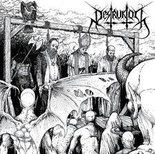 Destruktor - Opprobrium LP