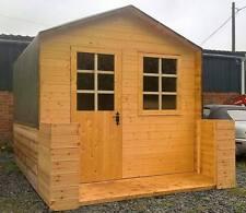 Chalet (Sleeper) Cabin 3.6m x 2.4m