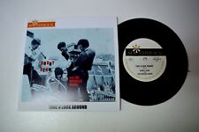 Bobby Dean & The Worried Minds - Brisbane Garage 45 Reissue - Soundtrack Records