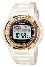 Casio Baby-G Reef Tough Solar Radio Controlled Watch BGR3003-7A Women from JAPAN