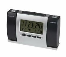 Sima TimeKeeper Projector Alarm Clock Time and Indoor Temp Projection