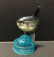 Kaiyodo Aquatales Ocean Sunfish Mola Mola Fish Japan Exclusive Figure Model