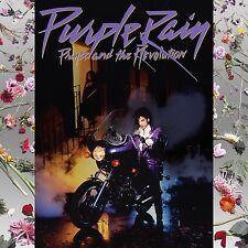 PRINCE PURPLE RAIN 180 GRAM VINYL ALBUM (2015 Paisley Park Remaster)