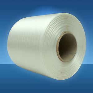 Ballenpressenband 9 mm Polyesterband für Papierpresse Ballenpresse 500 m 275 kg