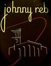 1954 SOUTH HIGH SCHOOL yearbook 'JOHNNY REB' Denver, Colo