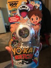 Yokai Yo-kai Watch Hasbro Series 1 White 2 Medals- US SELLER!!!