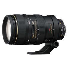 Nikon AF-D 80-400mm F/4.5-5.6 ED VR - Vom Fachhändler