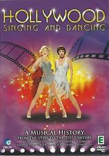 HOLLYWOOD SINGING AND DANCING A MUSICAL HISTORY FROM THE 1920s TO 21ST CENTURY