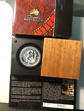 2010 Discover Austalia, Dream Series Koala 1 oz Silver Coin w/ Box and COA
