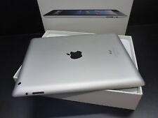 Apple iPad 4 NEUWERTIG MD510FD/A 16GB Wi-Fi schwarz defekt geht nicht an A1458