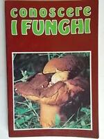 guida Conoscere i funghilolli pierpaolobrancatobiologia micologia foto nuovo