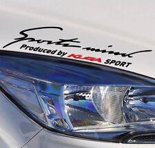 Ford Kuga Car Exterior Styling Badges Decals Amp Emblems Ebay