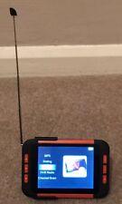 Mini Portable Digital TV/MP3/DVB radio - Used Condition