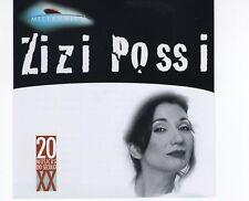 CD  ZIZI POSSImillenniumBRASIL EX+ (R1890)