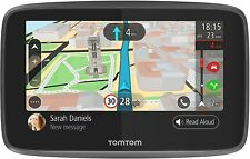 "TomTom Car Sat Nav GO 620, 6"" with Handsfree Calling, *AUSTRALIA & N.Z MAPS ONLY"