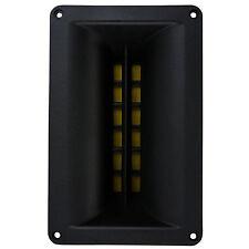 Dayton Audio PHT1-6 Planar Horn Tweeter 6 Ohm
