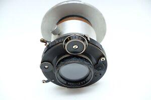 Voigtlander Heliar 13.5cm f4.5 vintage lens with Hasselblad Mount Compur Shutter