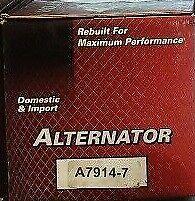 Alternator 7914-7