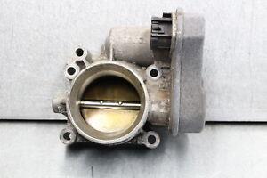 2004-2011 SAAB 9-3 AERO FRONT ENGINE THROTTLE BODY OEM 2.0 Turbo
