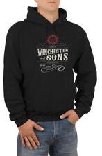 Markenlose Sweatshirts Herren-Kapuzenpullover & -Sweats