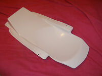 CBR Fireblade Undertray Undertail Fits all the 929cc bikes from 99-02