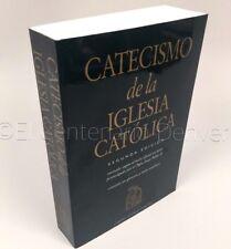 Catecismo de la Iglesia Catolica (Spanish Edition) (Grande)