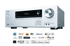 ONKYO TX-NR474 AV Netzwerk Receiver 5.1 Dolby Atmos DTS:X Dolby Airplay WLAN