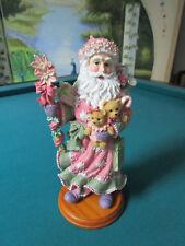 "Santa Sculpture Figurine 12"" [*Santabx*]"