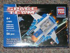 Space Defender 4 Brictek Building Block Construction Toy Brick Space Team