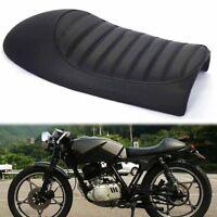 Hump Seat Vintage Saddle for Honda for Yamaha XJ for Suzuki for Cafe Racer CAO