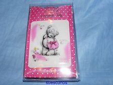Me To You Bears Sketchbook Luggage Tag  NEW Gift G91Q0063 Blue Nose Tatty Teddy