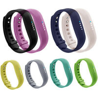 Large/Small Replacement Wristband Band Strap Bracelet For Fitbit Flex 2 Tracker