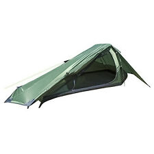 Summit Eiger Trekker Tent 1 Man Person Camping Quick Pitch Festival Backpacking
