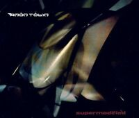 Amon Tobin - Supermodified [New & Sealed] Digipack CD