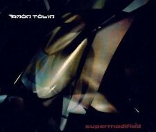 Amon Tobin - Supermodified [New & Sealed] Digipack CD