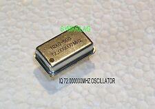 72.000000 MHz Oscillatore di cristallo, IQ qualità 5V CMOS
