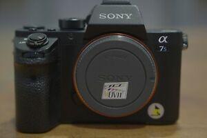 Sony a7s Mark- II