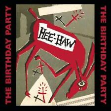 The Birthday Party - Hee-Haw 200G LP REISSUE NEW LIMITED EDITION Nick Cave