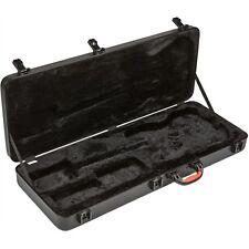 Fender ABS Molded Strat/Tele Case - Black