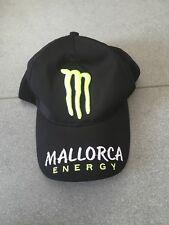 Black Mallorca Energy Cap