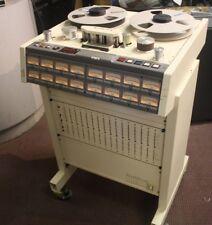 Otari MX-70 Professional Tape Recorder (1989) reel to reel recorder NICE
