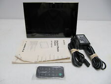 """Sony DPF-V900 9"""" Digital Picture Frame complete"""