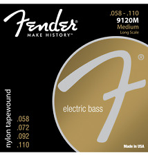 Fender 739120406 di Corde 9120 M