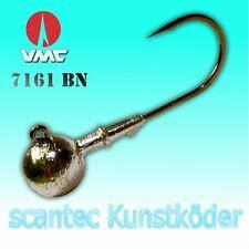 Ausverkauf Rundkopfjig 200g mit Haken 7//0 von Pilkmaxx VMC XL 7168